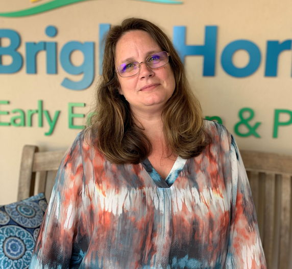 Brandi N., Daycare Center Director, Bright Horizons at Raleigh Corporate Center, Raleigh, NC