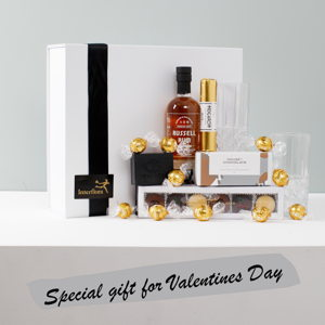 Valentines Gift Box For Him