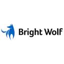 Bright Wolf logo
