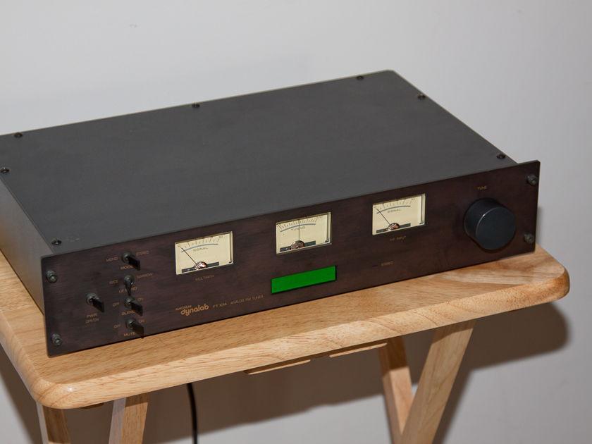 Magnum Dynalab  FT101A FM Tuner