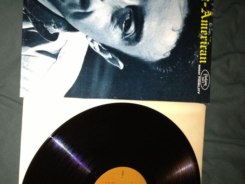 Lenny Bruce - American LP  NM