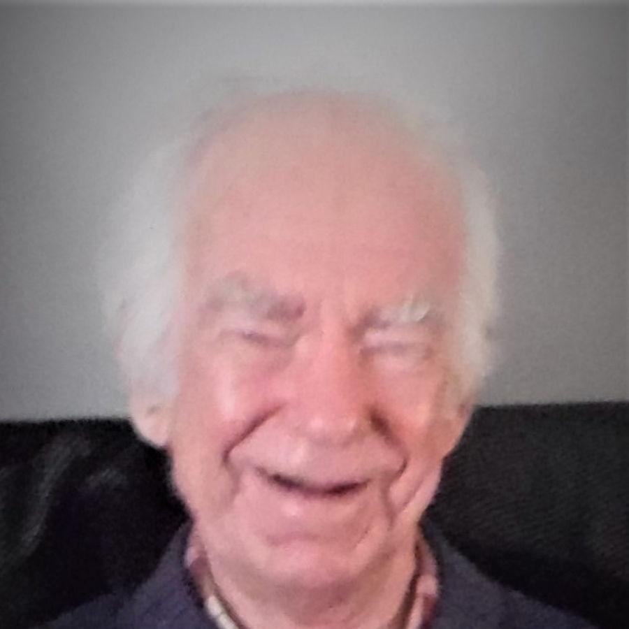 Edward Joseph O'Leary