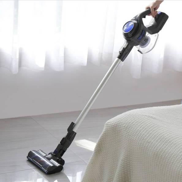 Most powerful handheld vacuum