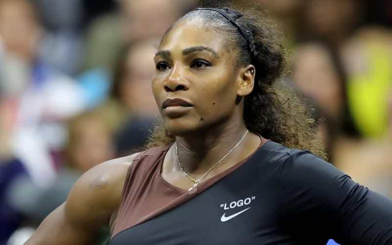Serena Williams Loses Battle With Australian Media