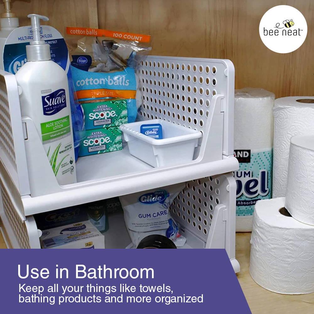 Bathroom Storage bin