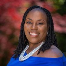 Sherrá Watkins, Ph.D.