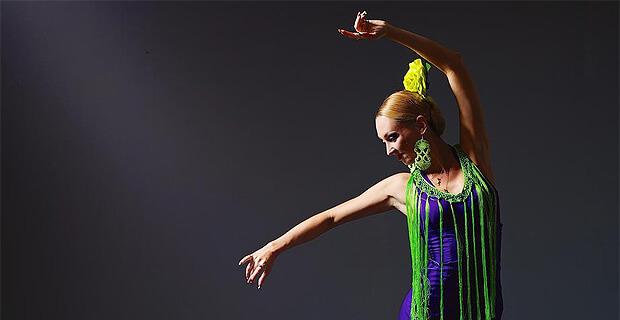 В Кремле при партнерстве Радио Romantika представят танцевальное шоу фламенко «Momentos De La Vida» - Новости радио OnAir.ru