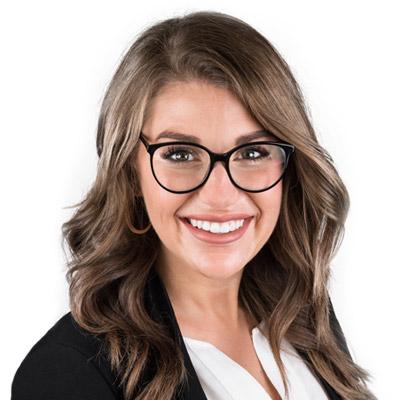 Carolane Bergeron - Courtier immobilier