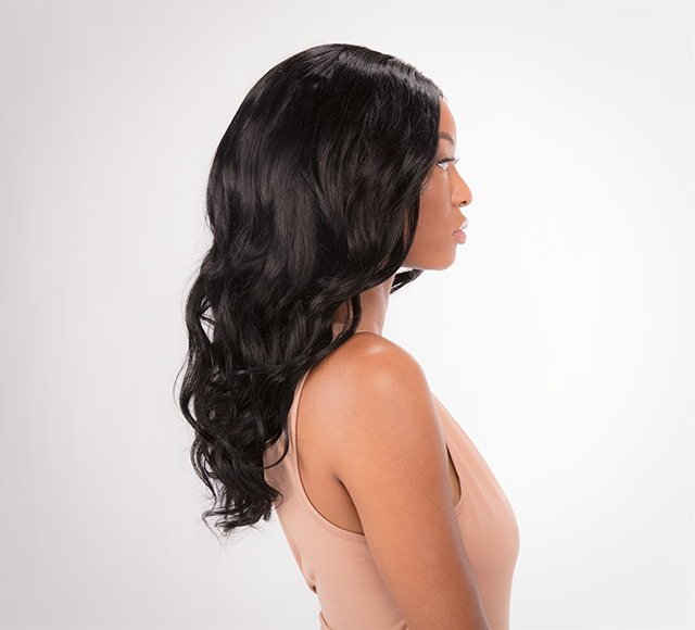 Dyed Virgin Malaysian Body Wave Bundle Mayvenn