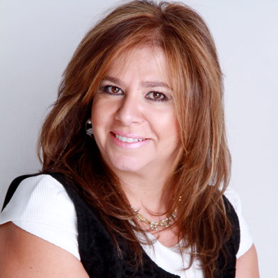 Randa Youssef Courtier immobilier RE/MAX ROYAL (JORDAN)
