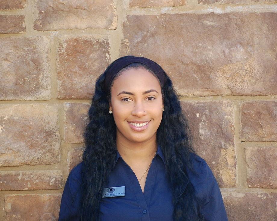 Jasmine McDaniel-Smalls , Assistant Director