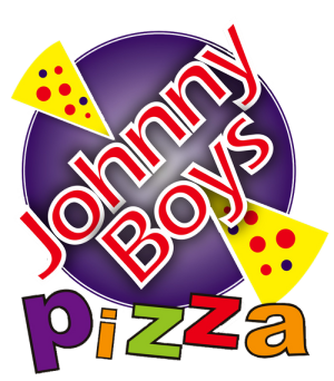 Logo - Johnny Boys Pizza - Langwarrin