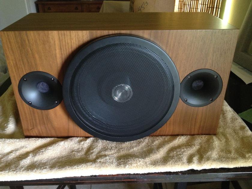 Zu Audio Omen Center Mk.I-B