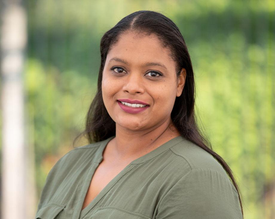 Ms. Tamika , Food Service Coordinator Support
