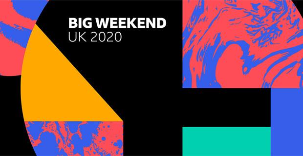 BBC Radio 1 проведет онлайн-фестиваль с выступлениями A$AP Rocky, Рианны и Foo Fighters - Новости радио OnAir.ru