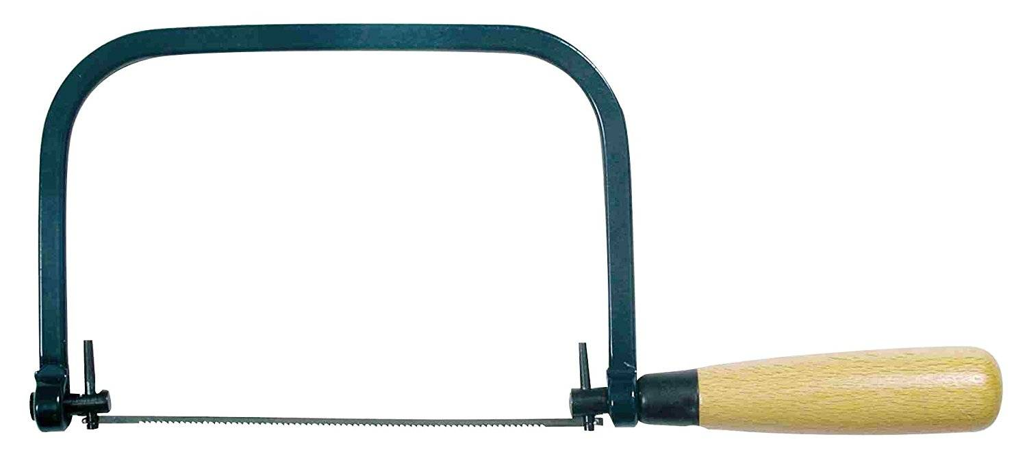 hand tool used for cutting wood