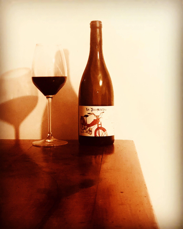 la joupatière 2016, colline de l'hirondelle, corbières, languedoc, didier ferrier, jen bucks, france, vin nature, rawwine, organic wine, vin bio, vin sans intrants, bistro brute, vin rouge, vin blanc, rouge, blanc, nature, vin propre, vigneron, vigneron indépendant, domaine bio, biodynamie, vigneron nature, cave vin naturel, cave vin, caviste, vin biodynamique, bistro brute