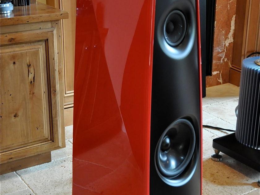 Voce Audio Trius Brand New, factory sealed!