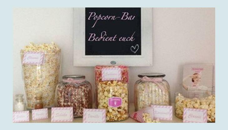 zuckerzahn ohg süßes und popcorn