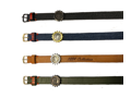 1884 Collection | Leather Strap Bracelets