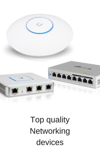 Ubiquiti Networking Devices
