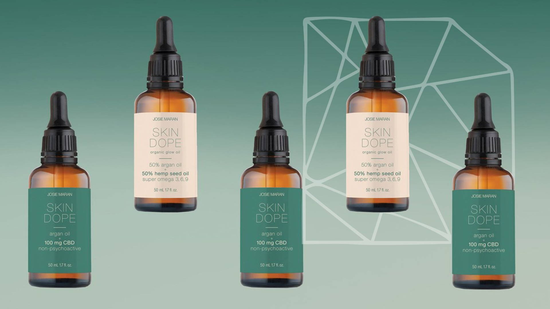 6 CBD-Infused Beauty & Wellness Products To Add To Your