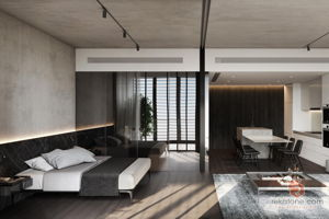 0932-design-consultants-sdn-bhd-contemporary-industrial-minimalistic-modern-rustic-malaysia-others-bedroom-dining-room-living-room-wet-kitchen-3d-drawing