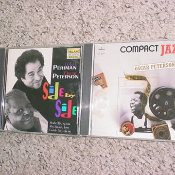 compact jazz W. Germany import