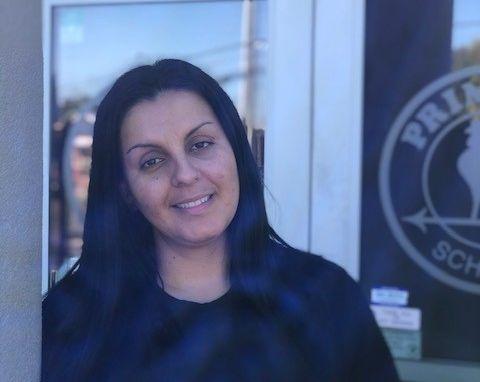 Ms. Arjeta , Support Staff