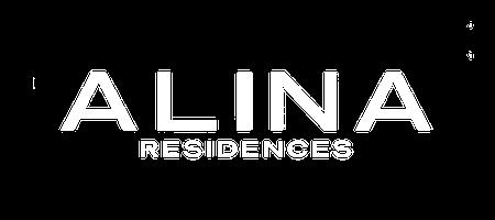 ALINA Residences Logo