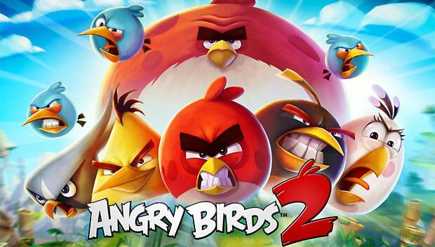 «Европа Плюс» представляет новую анимацию «Angry Birds 2» - Новости радио OnAir.ru