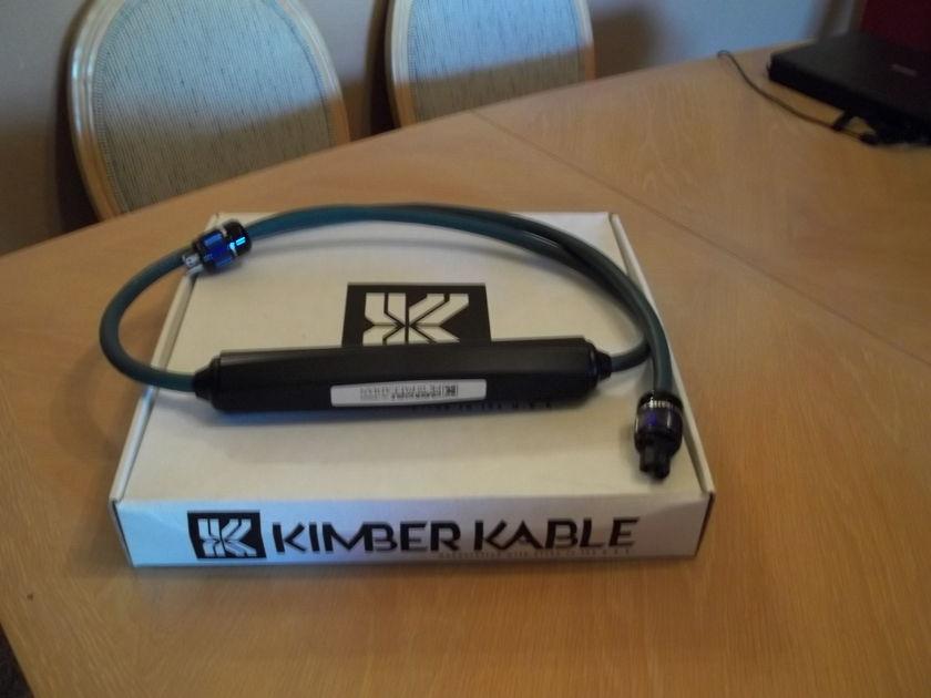 Kimberkable PK 10 Palladian power cord