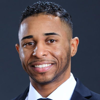 Christopher Marcelin Courtier immobilier RE/MAX VRP