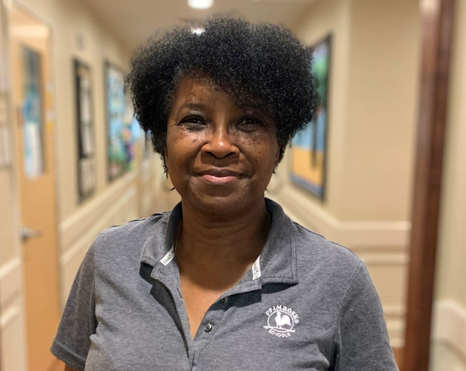 Mrs. Naomi , Infant Teacher
