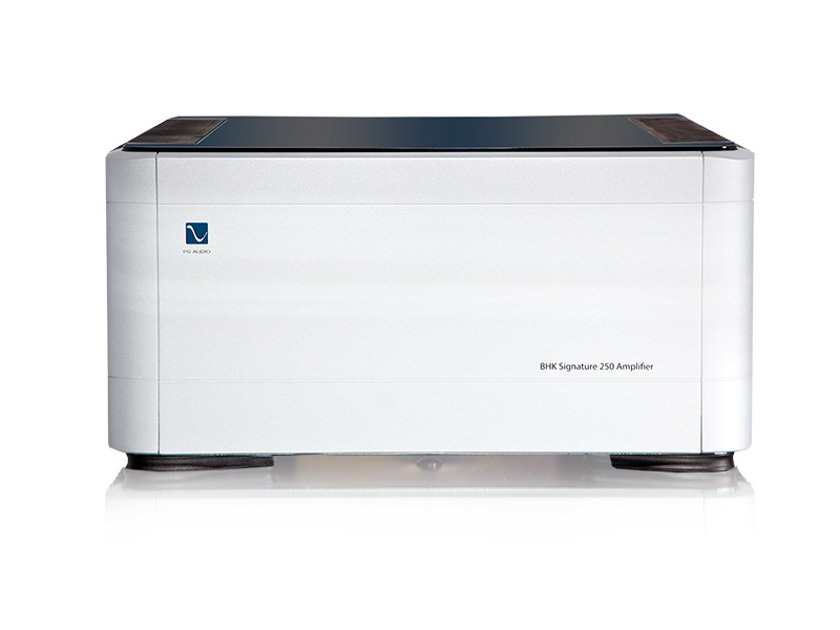 PS Audio BHK Stereo Amplifier Signature 250 -- Brand new!!!