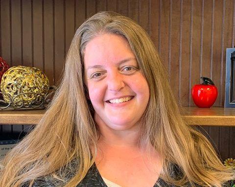Christina Foreman , Preschool Teacher