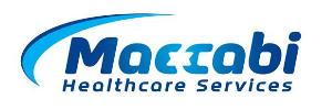 Maccabi icon