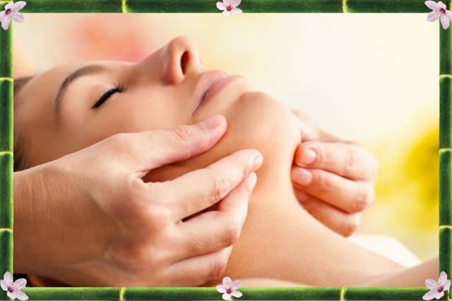 Chin Waxing in Hot Springs, AR - Thai-Me Spa