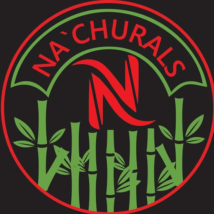 Na'Churals Body Care Essentials Logo
