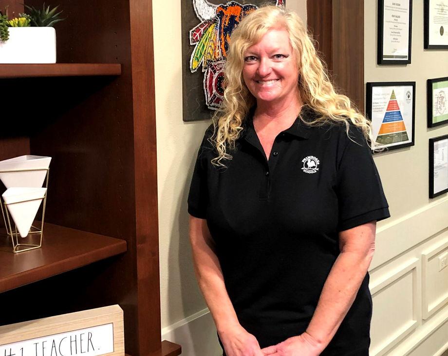 JulieAnn Campione , Pre-K Lead Teacher