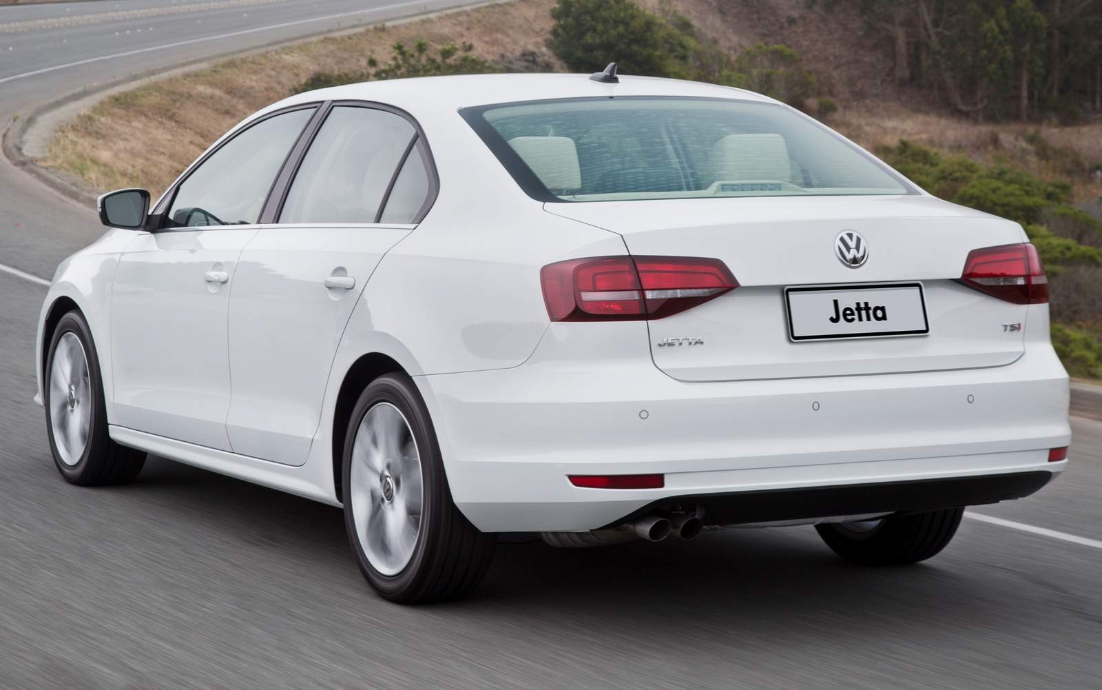 Volkswagen Jetta Highline TSI