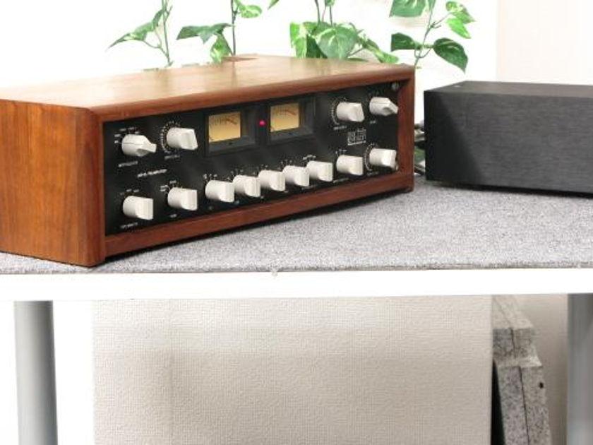 MARK LEVINSON LNP-2L Control Amplifier