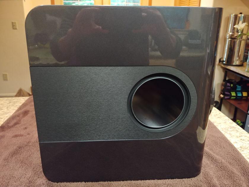 Kii Audio Three - Kii Control - Kii Speakers Stands