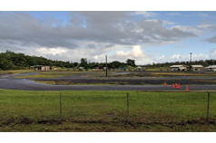 Hawaii Island SCCA Solo Event #8 August 16, 2020