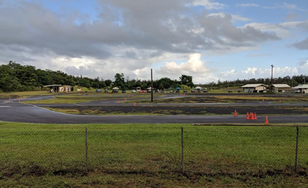 Hawaii Island SCCA Solo Event #11 Dec29/2019