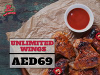 صورة UNLIMITED WINGS