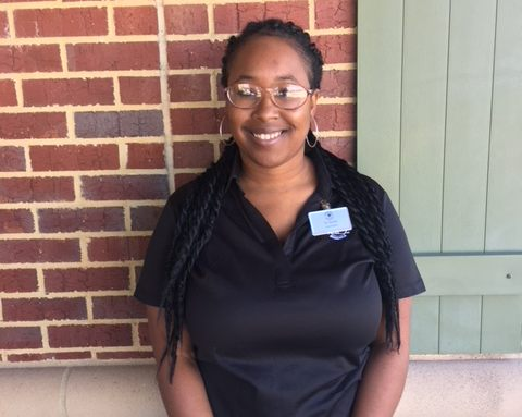 Ms. Beasley , Pre-Kindergarten I Lead Teacher