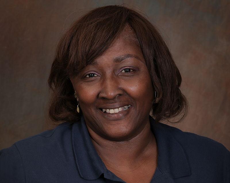 Ms. Louise , Infant Lead Teacher