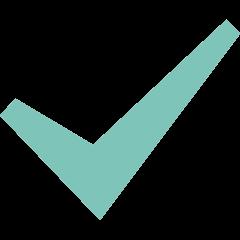 Iconmonstr check mark 10 240