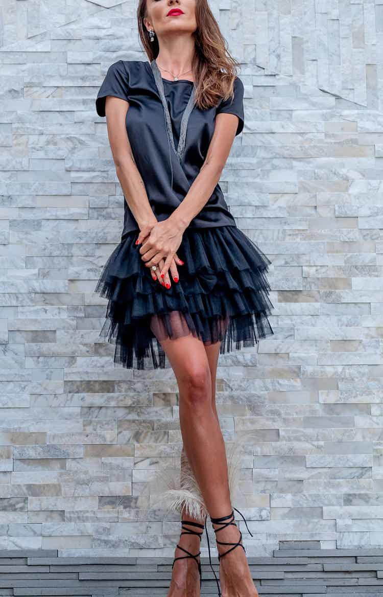 Petticoats-skirt
